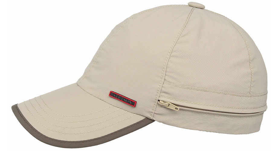 Stetson Baseball Cap Outdoor
