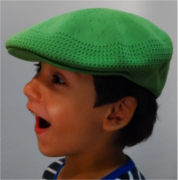 Kangol Ventaire Kids grass