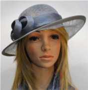 KN Ceremony Hat 7450 grey