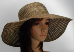 KN SUmmerHat with wider Brim