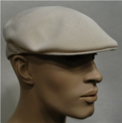Kangol Tropic Cap 504 Off-White
