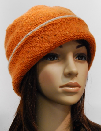 Mary Pihlaja wool-silk Hat
