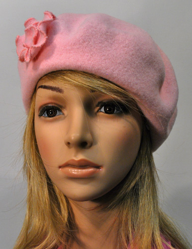 Mary Pihlaja Beret little