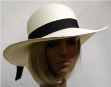 Panama Hat Classic for Women