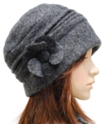 Fiebig grey hat 53482