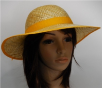 Fiebig Ladies Stroh Hat 69645