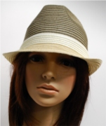 Summer trilby for Ladies