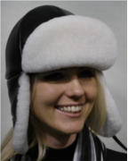 Good Fur Hat