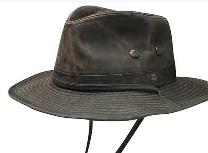 Stetson Outdoor CO/PES