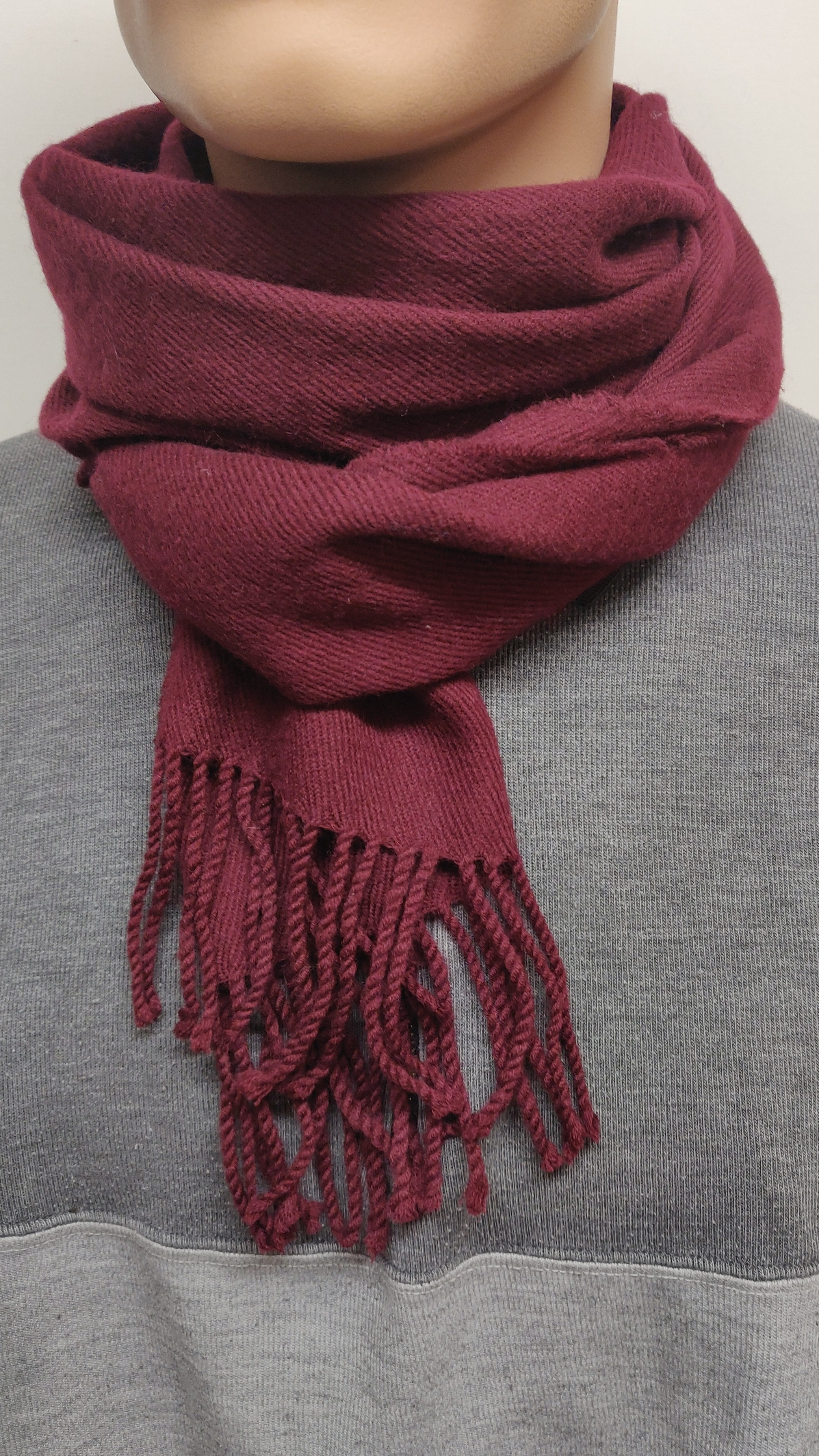 PDH Scarf 9050