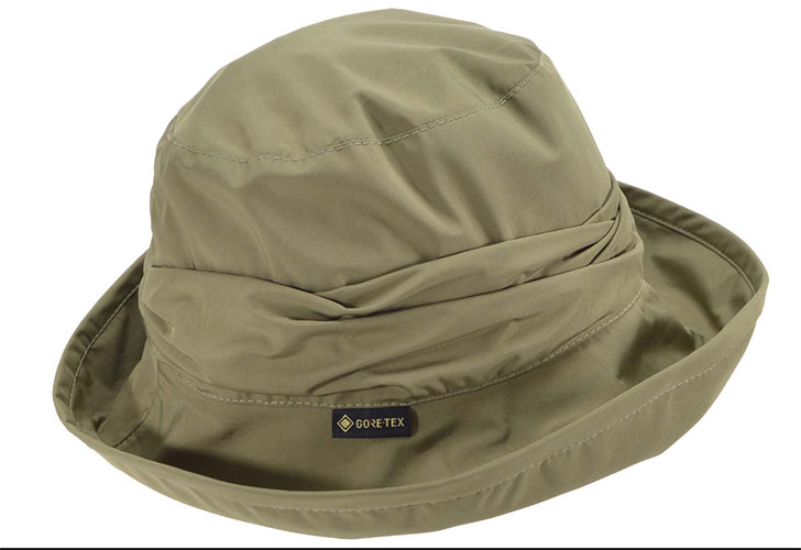 Seeberger Cloche Gore-Tex