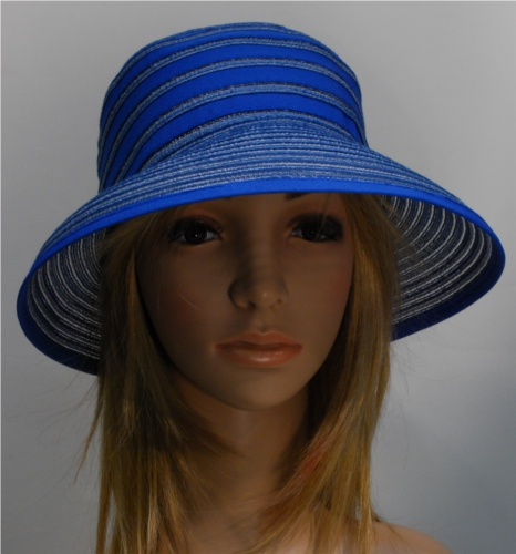 Seeberger SummerHat July