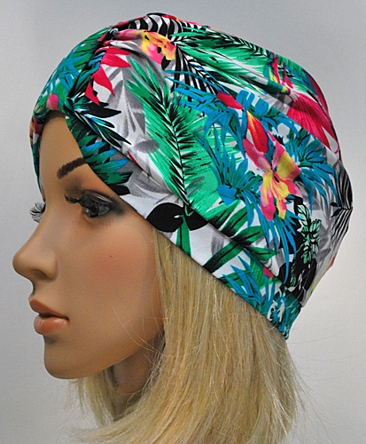 Seeberger Summer Turban 53884