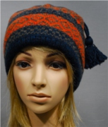 osfa knitted hat