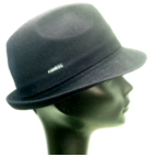 Bamboo Arnold Trilby